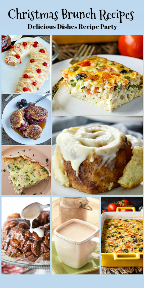Christmas Brunch Recipes.Christmas Brunch Recipes Delicious Dishes Recipe Party 96