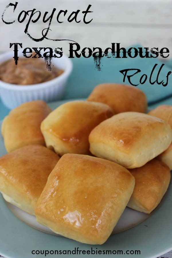 Copycat Texas Roadhouse from Coupons and Freebies Mom