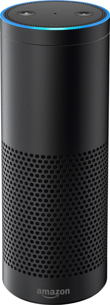 Amazon Echo Plus for Mother's Day Gifting
