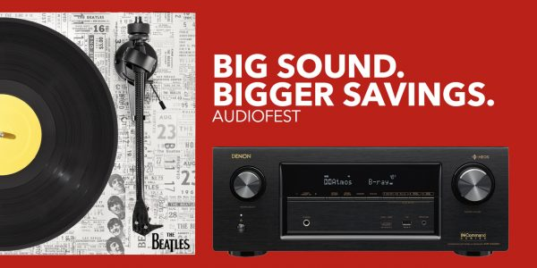 Save on Audio Gear During Magnolia March AudioFest at Best Buy