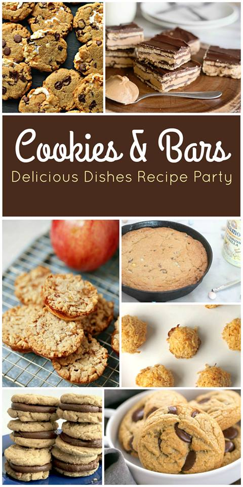 Bar and Cookie Recipes