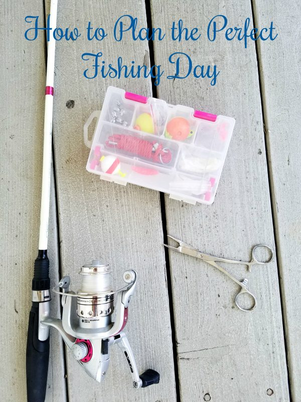 How to Plan the Perfect Fishing Day