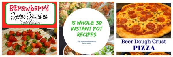 Most clicked recipes from party 114
