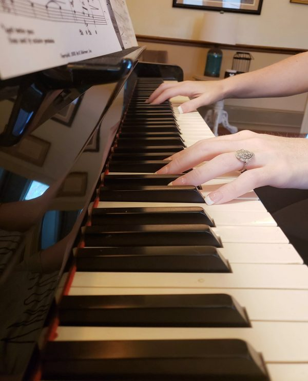 The Benefits of Music Lessons