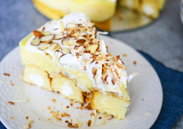 Twinkies Banana Cream Pie from Kleinworth & Co.